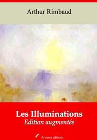 Les Illuminations – suivi d'annexes