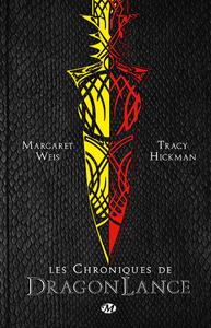 Les chroniques de DragonLance - L'Intégrale