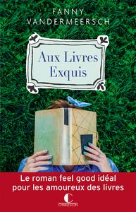 Aux livres exquis