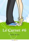 Livre numérique Le Carnet, épisode 6