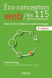 Livre numérique Eco-conception web / Les 115 bonnes pratiques