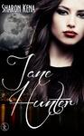 Livre numérique Jane Hunter