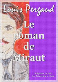 Image de couverture (Le roman de Miraut)