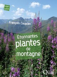 ?tonnantes plantes de montagne