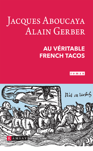 Image de couverture (Au véritable french tacos)