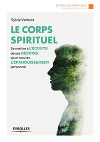 Livre numérique Le corps spirituel