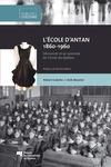 Livre numérique L'école d'antan (1860-1960)