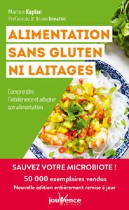 Alimentation sans gluten ni laitages (nouvelle édition)