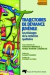 Livre numérique Trajectoires de déviance juvénile