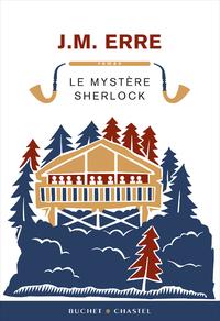 LE MYSTERE SHERLOCK