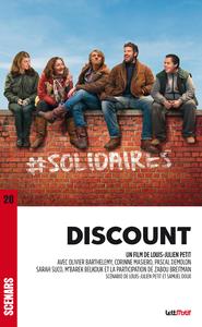 Discount (sc?nario du film)