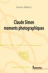 Livre numérique Claude Simon moments photographiques