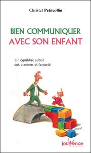 Image de couverture (Bien communiquer avec son enfant)