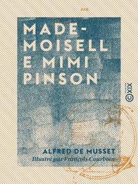 Mademoiselle Mimi Pinson, PROFIL DE GRISETTE