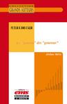 Livre numérique Peter F. Drucker - Le « gourou » des « gourous »
