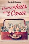 Livre numérique Quatre chats dans le cœur