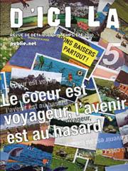d'ici là, n°5, COLLECTIF DIRIGÉ PAR PIERRE MÉNARD, 42 AUTEURS