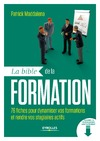 Livre numérique La bible de la formation