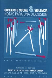 Livre numérique Conflicto social y violencia