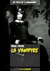 Livre numérique La Vampire