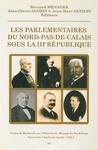 Livre numérique Les parlementaires du Nord-Pas-de-Calais sous la IIIe République