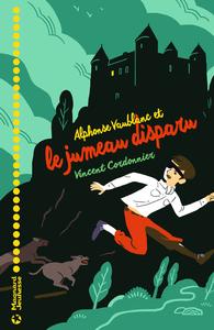 Livre numérique Alphonse Vaublanc et le jumeau disparu 2