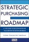 Livre numérique Strategic Purchasing Roadmap