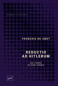 Reductio ad hitlerum, Essai sur la loi de Godwin