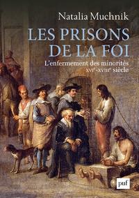 Les prisons de la foi
