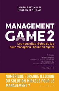 Management Game - Volume 2, Management Game, T2