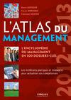 Livre numérique L'atlas du management