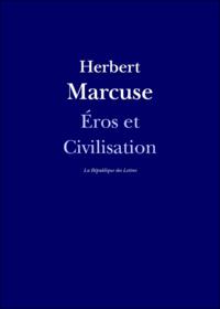 Livre numérique Eros et Civilisation