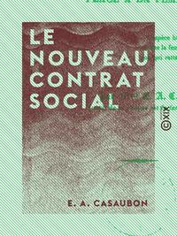 Le Nouveau Contrat social, PLACE À LA FEMME