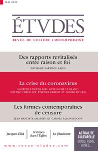 ETUDES 4271 - MAI