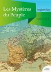 Livre numérique Les Mystères du Peuple, tomes 1 à 4