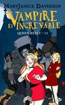 Livre numérique Vampire et Increvable