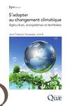 Livre numérique S'adapter au changement climatique