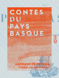 Contes du Pays basque