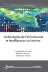 Livre numérique Technologies de l'information et intelligences collectives
