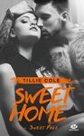 Livre numérique Sweet Fall