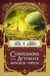 Livre numérique Confessions d'un automate mangeur d'opium