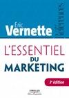 Livre numérique L'essentiel du marketing