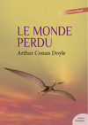Livre numérique Le Monde perdu (science fiction)