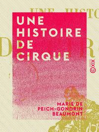 Une histoire de cirque