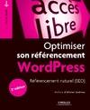 Livre numérique Optimiser son référencement WordPress
