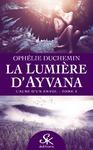 Livre numérique La lumière d'Ayvana 2