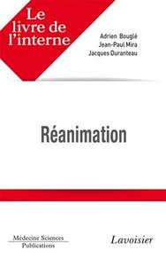 Livre numérique Réanimation
