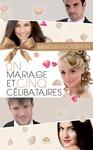 Livre numérique Un mariage et cinq célibataires