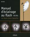 Livre numérique Manuel d'éclairage au flash
