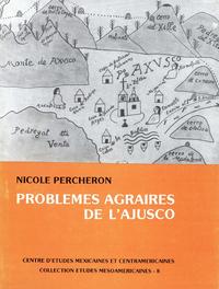 Livre numérique Problèmes agraires de l'Ajusco
